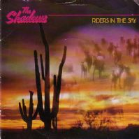 Shadows,The - Riders In The Sky/Rusk (5027) Ex/M-